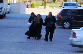 Canlı bombanın eşi: Kocamın öldüğüne hiç üzülmedim