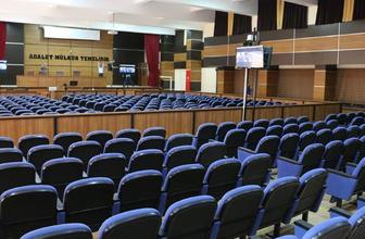 Askeri yargıdaki FETÖ yapılanması davasında tahliye