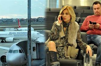 Atatürk Havalimanı'nda bomba alarmı!