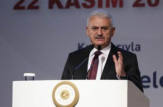 Başbakan Yıldırım'dan Reza Zarrab açıklaması