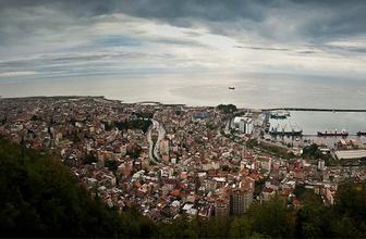 Trabzon'da hava nasıl 5 günlük hava durumu tahmini