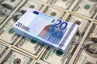 Dolar bugün ne kadar eurodan tarihi rekor (24 Kasım 2017 fiyatları)