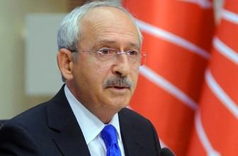 Kılıçdaroğlu isyan etti! Yeter artık bıktık