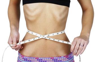 Zayıf olmak sağlıklı beslendiğiniz anlamına gelmiyor