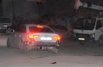 Şırnak'ta eski AK Parti Merkez İlçe Başkanı Birlik'e saldırı
