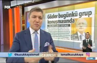 Küçükkaya'dan Kılıçdaroğlu'na: Erdoğan'ın istifasını bekliyoruz