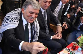 Abdullah Gül '28 aşiret reisi' iddiasına ne dedi?