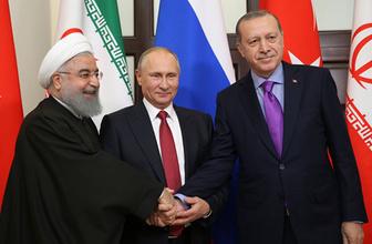 ABD'den ilginç Türkiye çıkışı! İran ve Rusya...