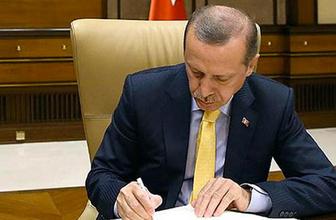 Erdoğan'dan müftülüklere nikah yetkisine onay!