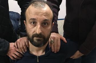 FETÖ'nün 'Hava Kuvvetleri imamının üst düzey sorumlusu' yakalandı