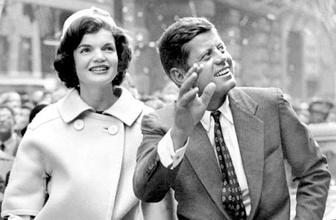 Kennedy suikastına ilişkin 676 yeni belge açıkland