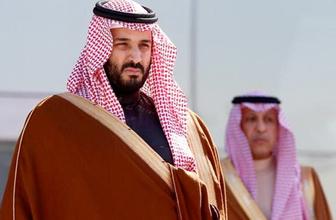 Muhammed Bin Salman kimdir? Suudi Arabistan Veliaht prensi