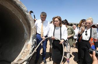 Gaziantep'in yeni projesiyle su yüzde 15 ucuzluyor