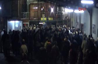 Zonguldak'ta maden işçilerinin ocaktan çıkmama eylemi sona erdi