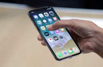 iPhone X'in maliyeti belli oldu
