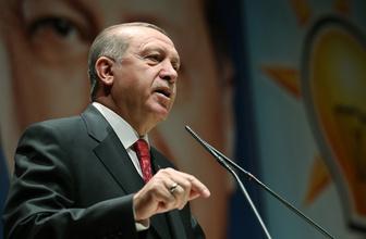 Erdoğan gizli toplantıda söyledi! Fena fırçalayacağım