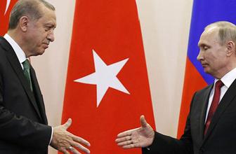 Putin geliyor! Gündem Kudüs ve Suriye