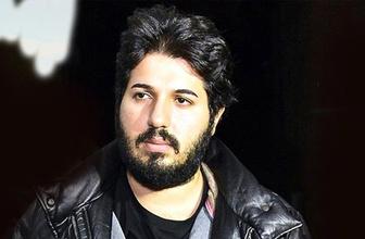 İran'ın gözü kulağı Reza Zarrab'da!