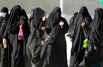 Suudi Arabistan'da o yasak da kaldırılıyor