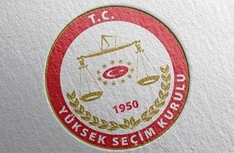 Cumhurbaşkanı Erdoğan'dan kritik kanuna onay
