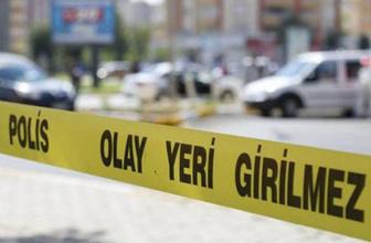 İzmir'de bir baba oğlunu vurarak öldürdü