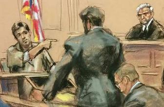 ABD'deki Zarrab davasında yeni tanık dinlendi