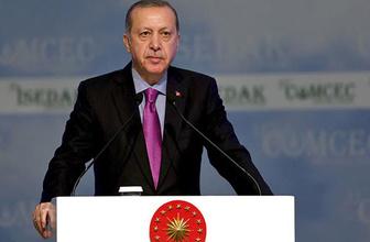 Erdoğan'dan flaş döviz kuru yorumu!