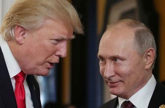 Kremlin'den flaş Trump açıklaması: Tüm tweetlerini...