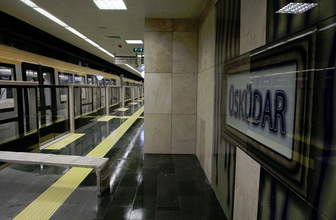 Üsküdar-Ümraniye metro hattı açılış tarihi belli oldu