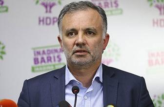 HDP'nin Afrin açıklamasında yeni bir darbe iddiası