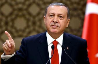 Filistin çıkışı sonrası Erdoğan'a ilk destek!