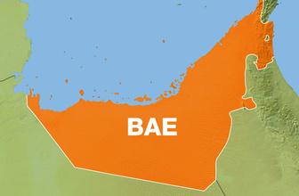 BAE'den tehlikeli çağrı! İran'a karşı...