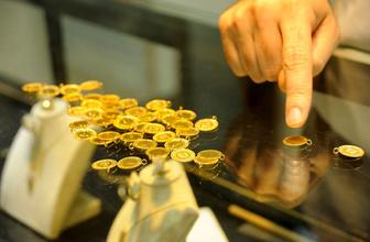 Altın yükseldi gram altın çeyrek ne kadar?