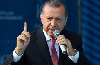 Erdoğan ABD'yle İsrail'i bombaladı İslam dünyasını uyardı
