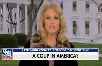 ABD'de darbe mi oluyor FOX kanalı şoke etti!