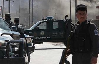Taliban karakola saldırdı: Çok sayıda ölü var!