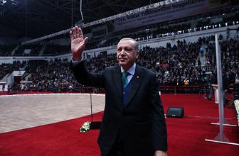 Cumhurbaşkanı Erdoğan: 'Mevlana'yı çok daha iyi idrak etmeliyiz'