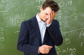 Öğretmen anket sonuçları dehşete düşürdü