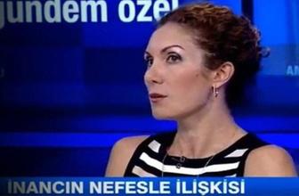 CNN Türk'te ortalığı karıştıran sözler: Ateistlerin göğüs kafesinde nefes yok!
