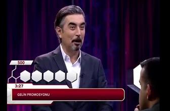 Kelime Oyunu'nda 'Gelin Promosyonu'na verilen cevap kahkahaya boğdu