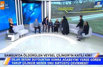 Müge Anlı'da canlı yayında kavga çıktı!