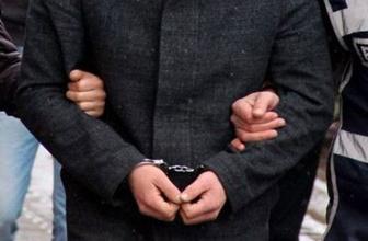 O isim İstanbul'da yakalandı! Suikast hazırlığı yaparken...