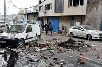 İstanbul'da büyük patlama: Ortalık savaş alanına döndü!