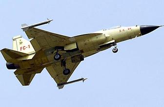Çin savaş jetleri Güney Kore hava sahasına girdi