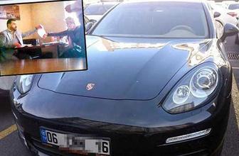Porsche'lu fuhuş imparatoru! Aylık gelirine bakın...