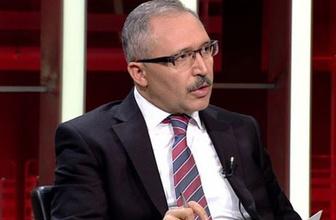 Abdulkadir Selvi: İktidara bir eleştirim var