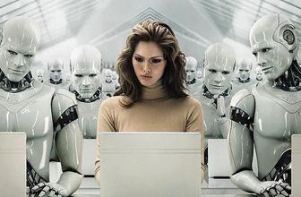 Robotlar hangi meslek grubu çalışanlarını işsiz bırakacak?