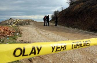 Bolu'da parası için öldürdüler! Paralar da sahte çıktı