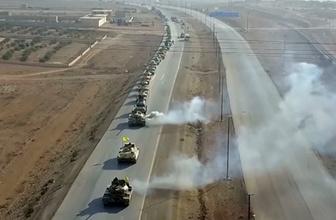 ABD'nin YPG'ye verdiği silahlar burada saklanıyor