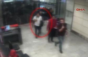 Brezilya'dan gelen kişinin valizlerinden 5 kilo kokain çıktı